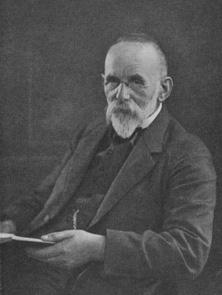 Prof. H. O. Lange
